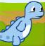 小恐龙爱跑酷
