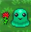 外星人采花