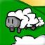 小羊云端跳