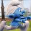 3D蓝精灵障碍跑
