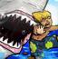 超级大鲨鱼