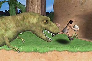 侏罗纪逃亡