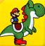 马里奥小恐龙快跑
