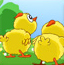 新年大吉之保护雏鸡