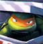 忍者神龟之秘密潜入