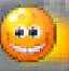 超级橘色球