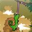 懒惰的蜥蜴