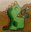 恐龙的末日