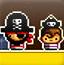 海盗军团抢宝藏