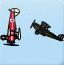 轰炸直升机2