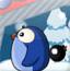 小企鹅回家