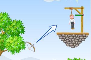 弓箭手救小人2中文版