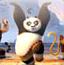 小能维尼和功夫熊猫