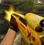 CS反恐新枪试炼