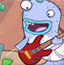 鱼人的吉他
