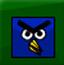 射击愤怒的小鸟