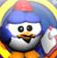 企鹅消方块