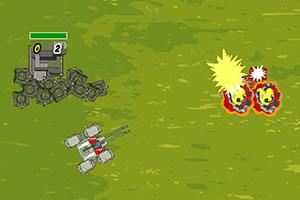 坦克大入侵3