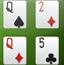 疯狂扑克牌