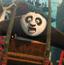 功夫熊猫2找字母