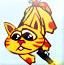 气球猫大战恐龙