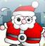 圣诞老人抢劫