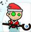 圣诞节激战