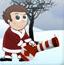 冬季圣诞礼物
