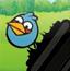 愤怒的小鸟大炮冒险