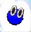 蓝色小球2