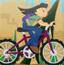 郊外自行车