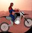 蜘蛛侠摩托大赛