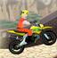 火影忍者摩托车