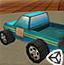 3D玩具车大挑战