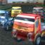 3D大卡车F1