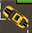 开车穿越街头
