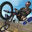 特技极限自行车
