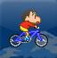 蜡笔小新骑车冒险3