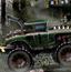地狱骷髅战车