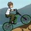 少年骇客自行车赛