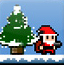 圣诞老人大战机器人