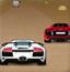 沙漠超级跑车