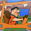 石器大叔开赛车2
