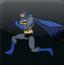 蝙蝠侠之怪物复仇