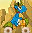 小恐龙石头城冒险