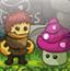 蛮荒勇士采蘑菇