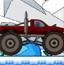 怪兽卡车竞速2