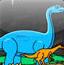 恐龙三兄弟