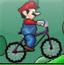 马里奥极限单车