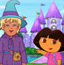 朵拉魔法城堡探险